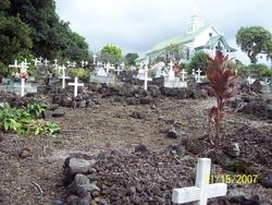 Saint Benedicts Catholic Church Cemetery