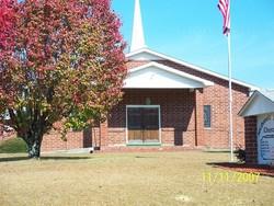 McDonald Baptist Church Cemetery