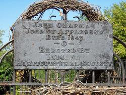 Johnny Appleseed Memorial Park