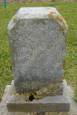 Harvey Bolsinger