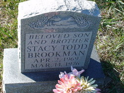 Stacy Todd Brookman
