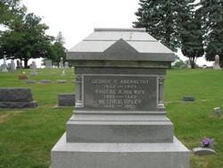 George Franklin Abernethy