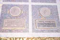Wilson Parker Burns