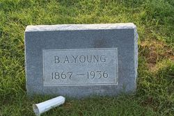 Bluford Augusta Young