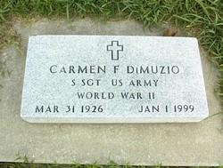 Carmen Floyd Dimuzio