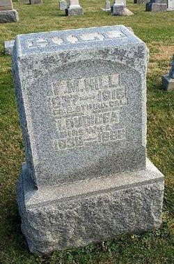 Ludisa J. <i>Pierce</i> Hill