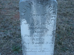 William Clarence Dobbins