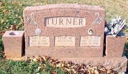 Joe Frank Turner