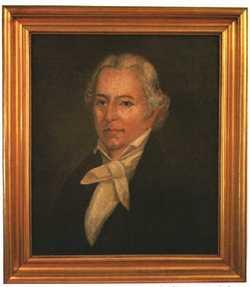 Sterling Clack Robertson