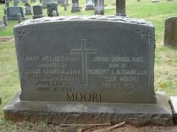 Mary Weems <i>Chinn</i> Moore