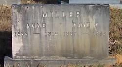 Dave C. Miller