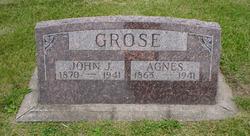 John J. Grose