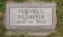 Edward G. Billmeyer