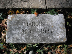 Francis Clemantine <i>Davenport</i> Florence