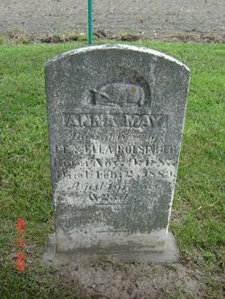 Anna May Bolsinger