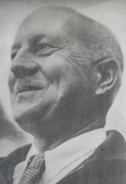 Robert Grant Fowler