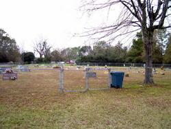 Blocker Chapel Cemetery