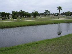 Edgewater New Smyrna Cemetery