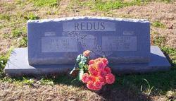 Bessie Irene <i>Golden</i> Redus