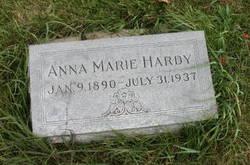 Anna Marie Hardy