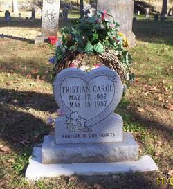 Tristian Carol