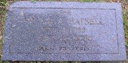 Frank E Hatsell