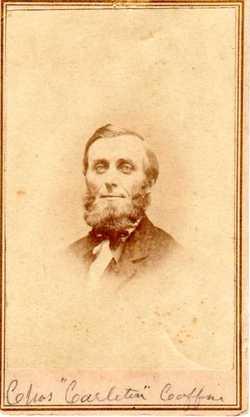 Charles Carleton Coffin