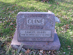 Samuel Harry Cline