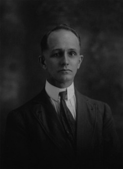 Jasper Bennett Griffin