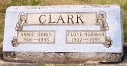 Floyd Norman Clark