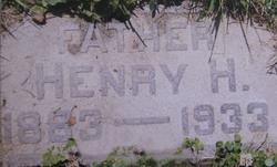 Henry Hilbert Wehner