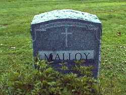 Bertha <i>O'Conner</i> Malloy