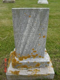 Lizzie Clay <i>Bolsinger</i> Cross