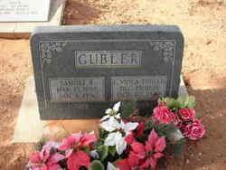 Laura Viola <i>Tobler</i> Gubler