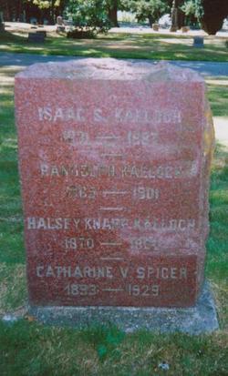 Isaac Kallock