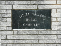 Little Valley Rural Cemetery