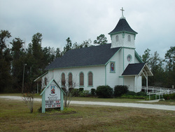 Saint Elizabeths Catholic Church Cemetery