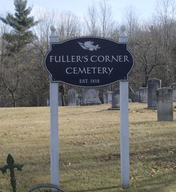 Fullers Corner Cemetery