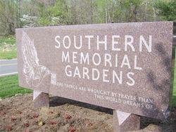 Southern Memorial Gardens