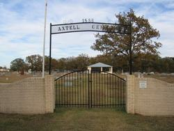 Axtell Cemetery