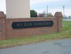 Mount Gur Cemetery