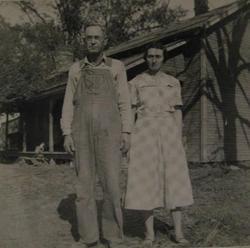 Ethel Simpson Greenhaw