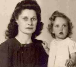 Mildred Agnes <i>Conner</i> Henderson Michaud