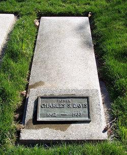 Charles S. Davis