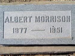 Albert Morrison