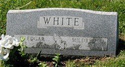 Mildred Olive <i>Allison</i> White