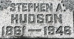 Stephen A. Hudson