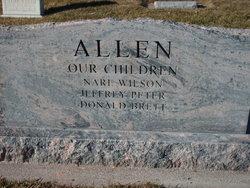 Wilson Ammon Allen