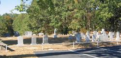 New Bethesda Church Cemetery