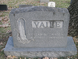 William Newell Vaile